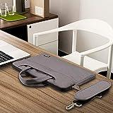 Qishare 11.6 12 inch Laptop Case Laptop Shoulder