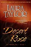 Desert Rose, Laura Taylor, 0553442341