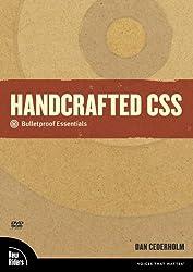 Handcrafted CSS: Bulletproof Essentials, DVD
