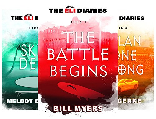 The Eli Diaries (6 Book Series)