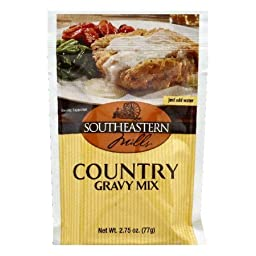 Southeastern Mills Country Gravy Mix