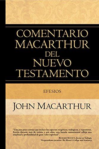 Efesios (Spanish Edition)