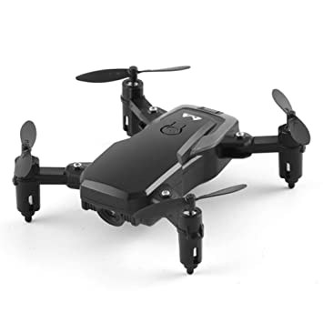 ZY Mini 2.4 GHz Drone Mini Set Control Remoto Quadcopter SMRC M11 ...