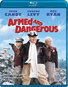 Cover Image for 'Armed and Dangerous'