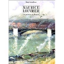 Maurice louvrier