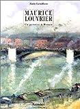 Maurice Louvrier. Un peintre à Rouen