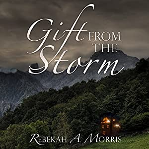 Gift from the Storm Audiobook