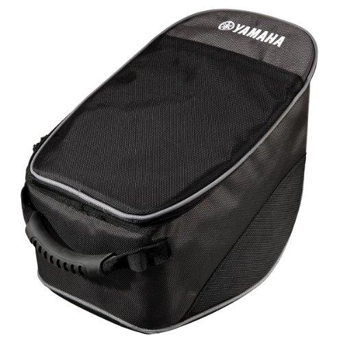 Yamaha 1CD-F847U-V0-00 Textile Storage Organizer for Yamaha Zuma 50F ()