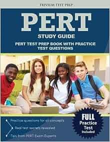 PERT Secrets Study Guide