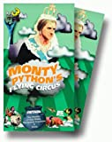 Monty Python's Flying Circus - Box Set 3 [VHS]