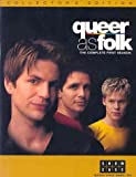 Queer As Folk: The Complete First Season (Collector's Edition)