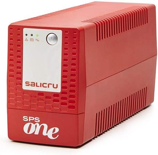 Salicru SPS 900 One – Sistema de Alimentación Ininterrumpida (SAI ...