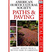Image for American Horticultural Society Practical Guides: Paths And Paving