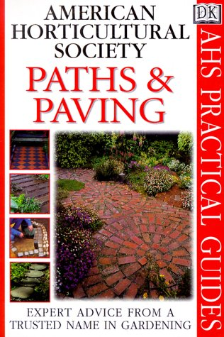 Cheap  American Horticultural Society Practical Guides: Paths And Paving