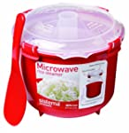 Sistema Rice Steamer, Red