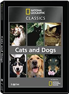 Ng Classics: Cats And Dogs [Import]