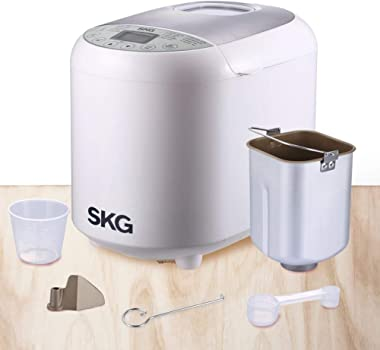 SKG Multifunctional 2lb Bread Maker