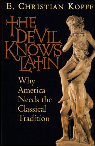 devil we know - 8