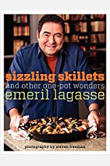 Sizzling Skillets and Other One-Pot Wonders (Emeril's) Paperback