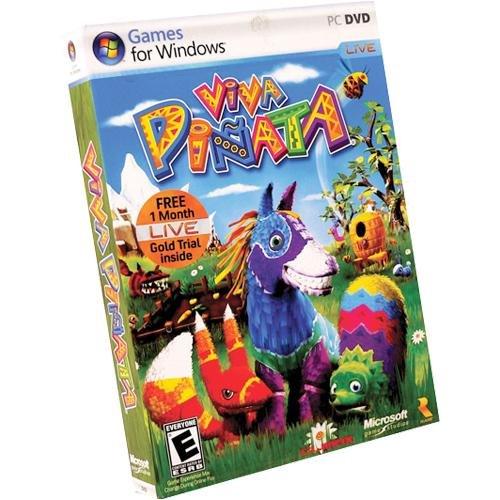 Viva Pinata Party Animals - 6