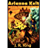 Arianna Kelt and the Wizards of Skyhall. Wizards of Skyhall #1