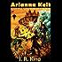 Arianna Kelt and the Wizards of Skyhall. Wizards of Skyhall #1