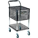 Tourna Ballport 325 Ball Tennis Teaching Cart