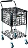 Tourna Ballport 325 Ball Tennis Teaching Cart