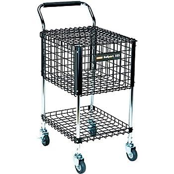 Image of Ball Hoppers Tourna Ballport 325 Ball Tennis Teaching Cart