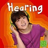 Hearing, Rebecca Olien, 0736843019