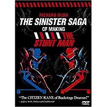 "The Sinister Saga of Making ""The Stunt Man"""