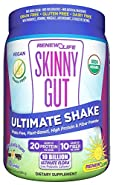 Renew Life Renew Life Skinny Gut Ultimate Shake Powder, Vanilla, 13.4 Ounce