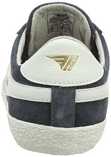 Donna Off White Gola Sneaker Specialist Grigio Graphite 7qE7z48x