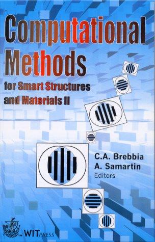 Read Online Computational Methods for Smart Structures and Materials II (Structures and Materials) PDF