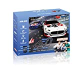 AGM Slot car Set with Racing Assistant APP