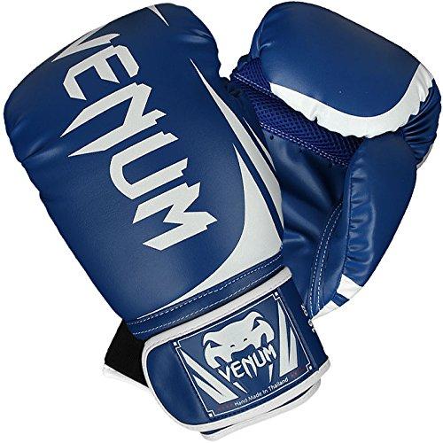 Venum Challenger 2.0 Boxing Gloves Blue 14 Ounces