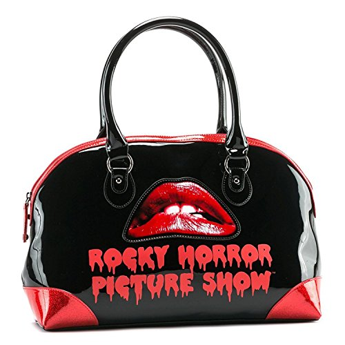 Rocky Horror Picture Show Lips Handbag - Womans Rocky Horror Picture