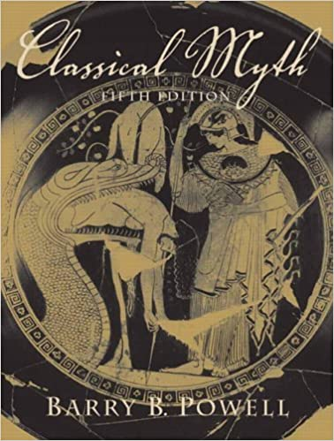 Amazon classical myth 5th edition 9780131962941 barry b amazon classical myth 5th edition 9780131962941 barry b powell books fandeluxe Images