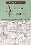 America Compared, Carl J. Guarneri, 0395738881