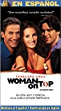 Woman on Top [VHS]