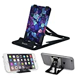 Best Pocket Books Books For Summers - Slim-Pro Stand by Amusent-Ultra Slim Portable Phone Stand Review