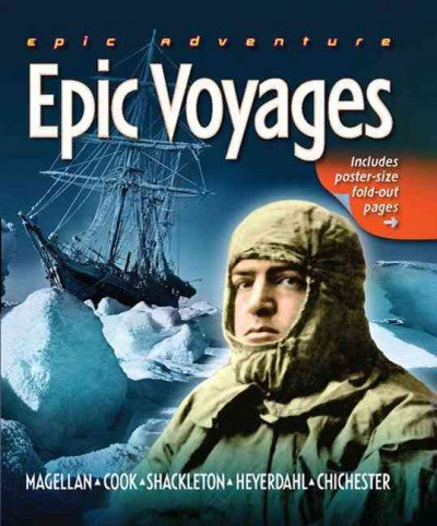 Download Epic Adventure: Epic Voyages (Epic Adventures) ebook