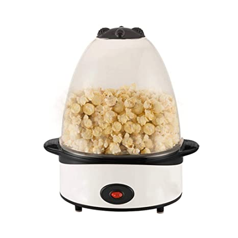 Máquinas de Palomitas La Tapa de la Superficie de Popcorn Machine Party Electric Popcorn Maker también