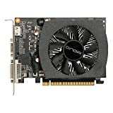GTX750Ti 4G GDDR5 128bit Graphics Card With HDMI+VGA+DVI and Cooling Fan