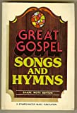 img - for Great Gospel Songs and Hymns: Shape Note Edition book / textbook / text book