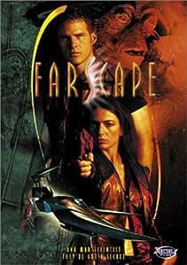 Farscape Season 1, Vol. 5 - DNA Mad Scientist/They've Got a Secret