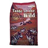 14-Pound, Southwest Canyon Canine Formula with Wild Boar Dog Food
