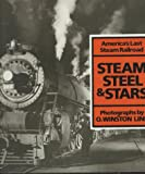 Steam, Steel, and Stars, Winston O. Link, 0810925877