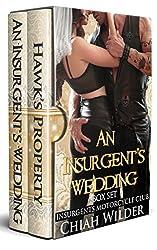 An Insurgent's Wedding: Box Set Insurgents Motorcycle Club
