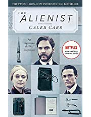 The Alienist: Number 1 in series